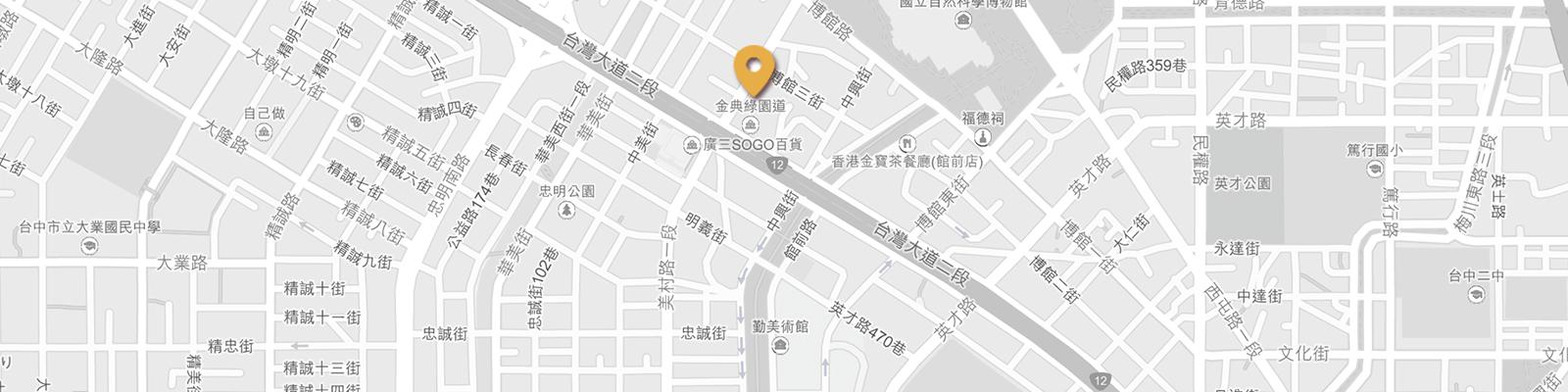 map_taichung